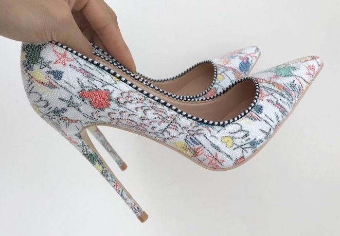 how to make shoes from strach- custom shoes 101