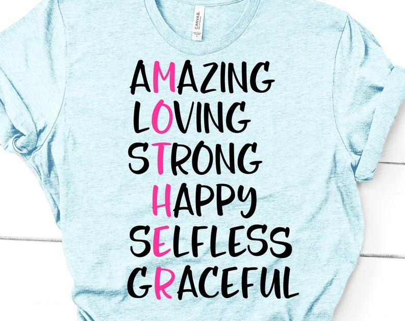 crossword mothers day shirt