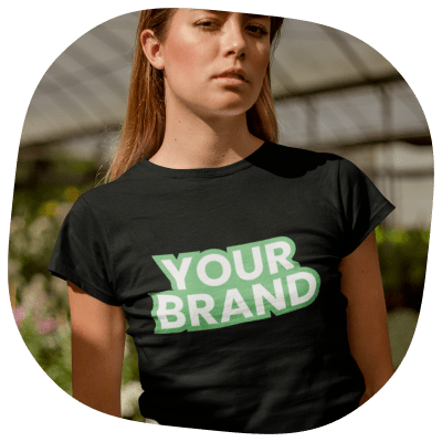 cheap print on demand products - t-shirts