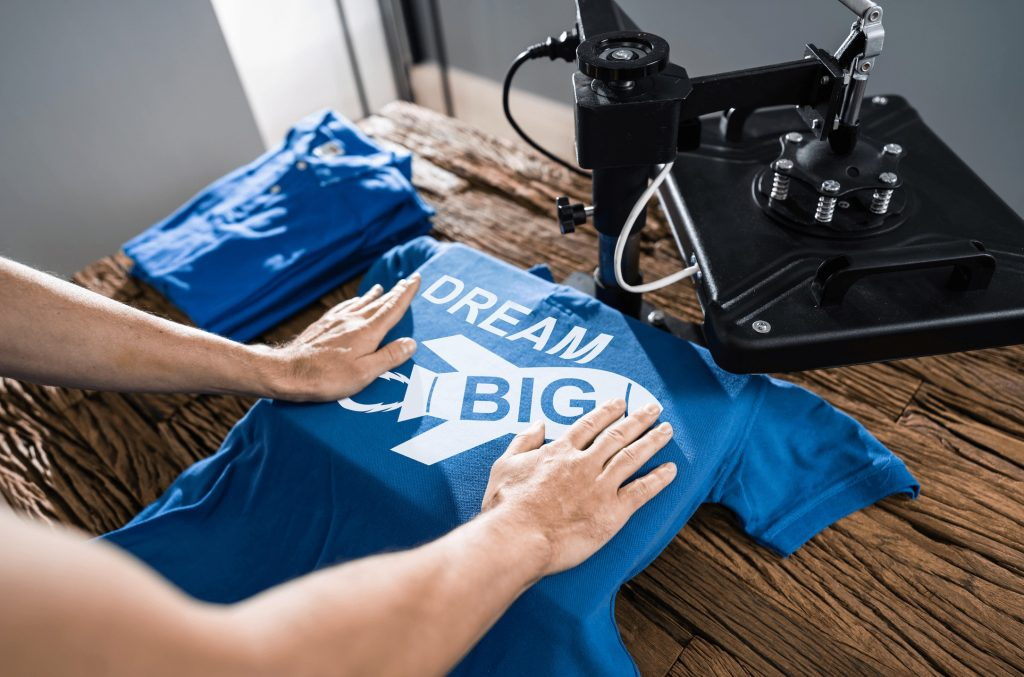 make a living without a job with print on demand