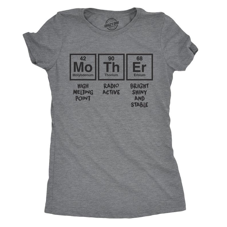 t-shirt for mother