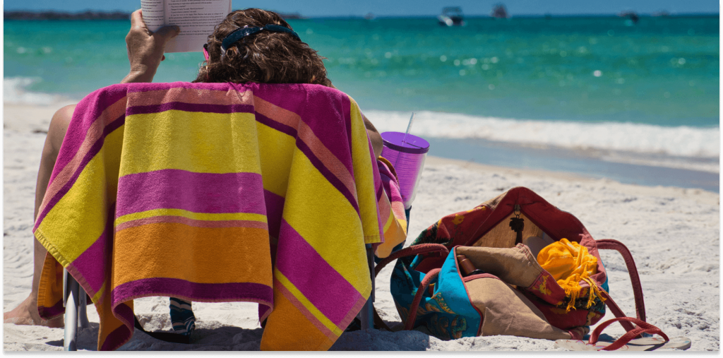 personalized beach towels print on demand