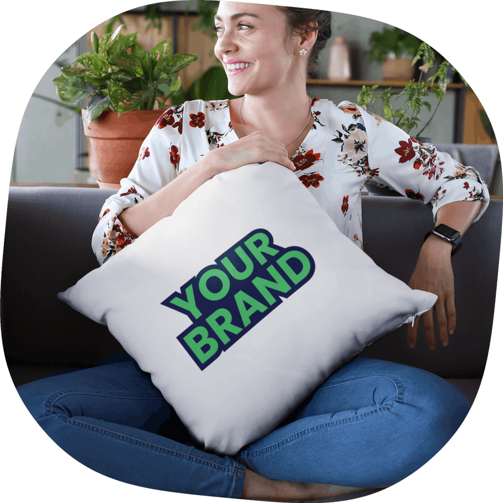 cheap print on demand products - Pillows
