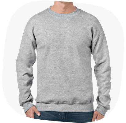 sweatshirts print on demand best selling products