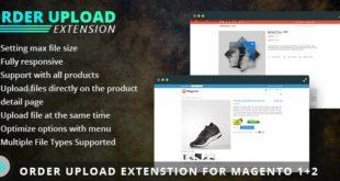 magento-order-upload