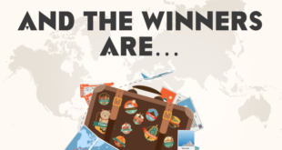 Travel Design Contest: and the Winners Are…